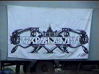 millau larzac