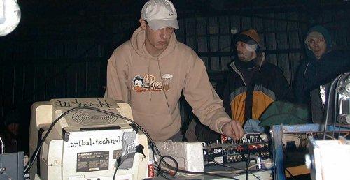 New Year 2001