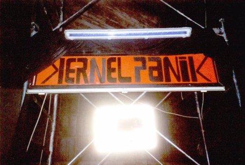 kernel panik